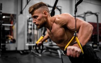 Ako zvýšiť testosterón? Môže k tomu dopomôcť obľúbený doplnok výživy pre mužov