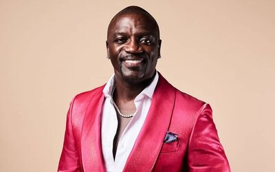 Akon bude mať vlastné mesto v Afrike, pomenoval ho Akon City