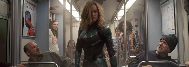 Akou mocou oplýva Captain Marvel a z koho strany môže čakať zradu?