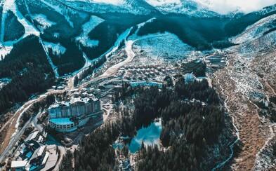 Aktivisti chcú okamžite zastaviť výstavbu v Demänovskej doline. Chcú ochrániť slovenskú prírodu pred premenou na betónové mesto