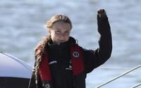 Aktivistka Greta Thunberg obdržela alternativní Nobelovu cenu. Nepřestávám bojovat, vzkazuje lidem