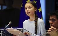 Aktivistka Greta Thunberg se vrací do školy. Čeho se jí za poslední rok podařilo dosáhnout?