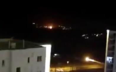 Aktualizace: V Íránu mělo dojít k dalšímu ze série záhadných výbuchů. Režim to popírá