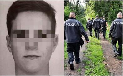 Aktualizované: 22-ročného Miroslava našli mŕtveho