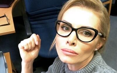 Aktualizované: Bakalárka Petry Krištúfkovej je plagiát, tvrdí Beblavý. Prekopírovala celé odseky z internetu aj s chybami