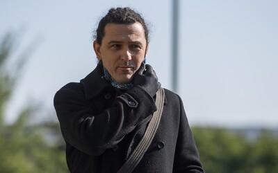 Aktualizované: Ivan Kočner odmietol na súde vypovedať. Na brata Mariana sa nechcel ani pozrieť