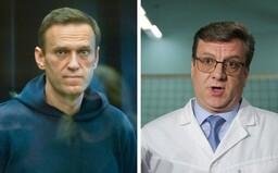 Aktualizace: Ruská policie našla lékaře Alexeje Navalného, který zmizel na Sibiři během loveckého výletu