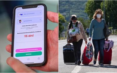 Aktualizované: Matovič spustil domácu smart karanténu, zatiaľ však funguje len na Androide. Tvrdí, že ľudia nemôžu viac čakať