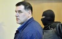 Aktualizované: Mikuláš Černák uzavrel s prokurátorom dohodu o vine a treste. Týka sa 16 mafiánskych vrážd