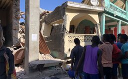 AKTUALIZOVANÉ: Na Haiti bolo zemetrasenie s magnitúdou 7,2. Vyžiadalo si množstvo obetí