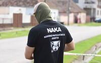 Aktualizované: NAKA v Seredi zadržala muža, ktorý vraj ovláda veľkú časť tamojšieho drogového biznisu