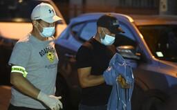 Aktualizované: NAKA zadržala bývalého šéfa protikorupčnej jednotky Róberta Krajmera,
