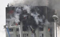 AKTUALIZOVANÉ: Pri explózii v Prešove zahynuli minimálne piati ľudia, zranených stále pribúda