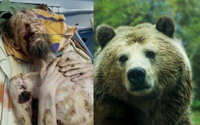 Aktualizované: Rus bol vraj mesiac v medveďom brlohu, nakoniec išlo o klamstvo