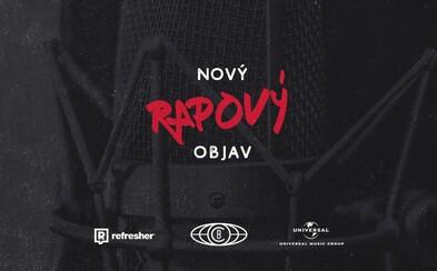 Aktualizované: Vyhodnotenie projektu Nový rapový objav posúvame kvôli koronavírusu na neurčito