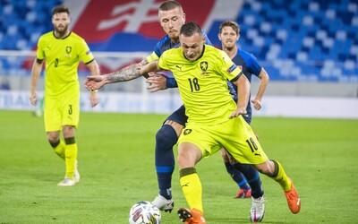 Aktualizováno: Čeští fotbalisté se nakonec se Skotskem v pondělí utkají