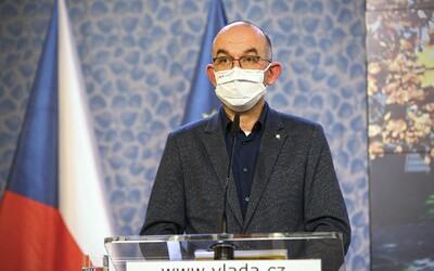 Aktualizováno: Ministr zdravotnictví Blatný má údajně do 14 dní skončit. Je to lež, reaguje Babiš