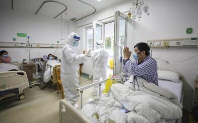 Aktualizováno: Pacient z Brna koronavirus nemá. Předtím byl na dovolené v Itálii