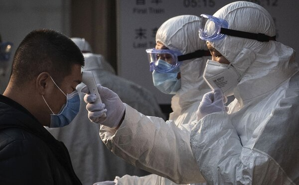 Aktualizováno: Podezření z nakažení prvního Čecha ve Vietnamu koronavirem se nepotvrdilo