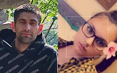 Aktualizováno: Policie nalezla 13letou dívku, která odešla z domova s 29letým přítelem své matky