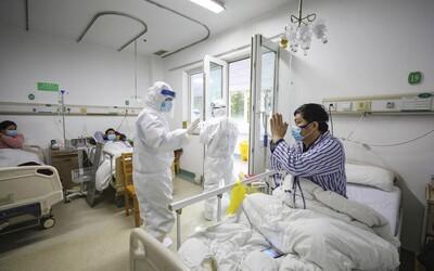 Aktualizováno: V Rakousku zemřela Italka na dovolené. Podezření na nákazu koronavirem se u ní nepotvrdilo