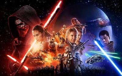 Akú bude mať séria Star Wars budúcnosť a uvidíme na konci Epizódy VII potitulkovú scénu?