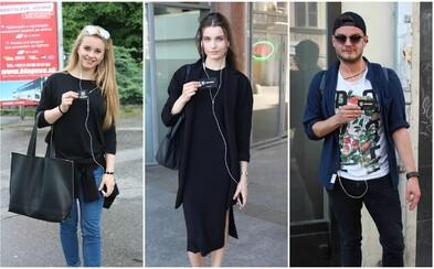 Akú hudbu počúvajú mladí Slováci? Zastavili sme ich a opýtali sa #4