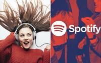 Akú hudbu si počúval v roku 2018 cez Spotify najčastejšie?