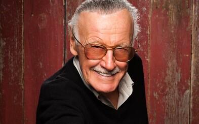Aký bohatý je Stan Lee, tvorca desiatok milovaných komiksových postáv od Marvelu?