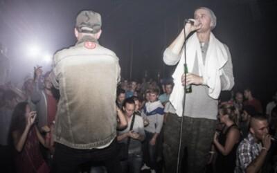 Aký bol koncert Mojej Reči v klube, ktorý vyhlásili za najhorší?