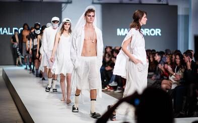 Aký bol tohtoročný Fashion Live? (Fotoreport)