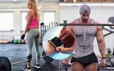 Aký je optimálny čas odpočinku medzi sériami pre rast svalov a zvýšenie sily?