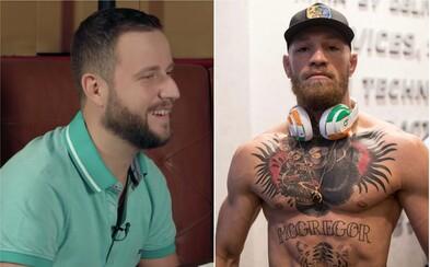 Aký je rozdiel medzi dobrou frajerkou a McGregorom a čo sa stane s vozíčkarom, keď si zlomí ruku?