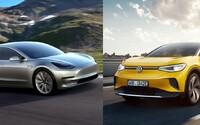 Aký majú dojazd a koľko stoja? Veľký prehľad elektromobilov v pomere k ich cene