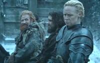 Aký osud tvorcovia Game of Thrones pridelia postavám Tormunda a Brienne a kedy sa dočkáme ôsmej série?