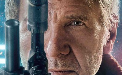 Aký starý bude Han Solo v samostatnom filme?