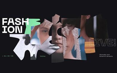 Akých návrhárov uvidíš na tohtoročnom Fashion LIVE!?