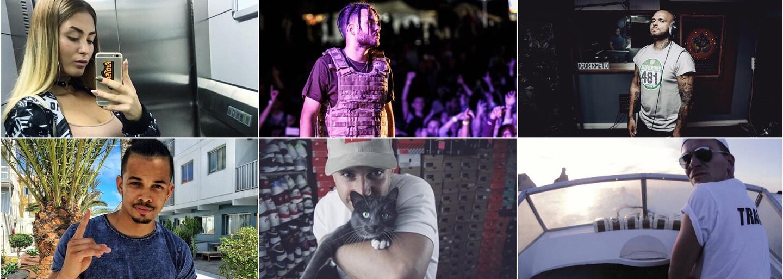 Jakých českých a slovenských rapových alb se dočkáme ještě letos a co už o nich víme?