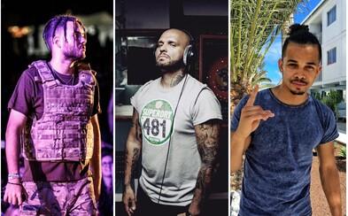 Akých slovenských a českých rapových albumov sa ešte v tomto roku dočkáme a čo o nich už vieme?