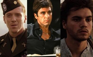 Al Pacino a 8 ďalších hereckých hviezd Hollywoodu posilňuje Tarantinovu pecku s DiCapriom, Pittom, Margot Robbie a ďalšími