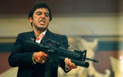 Al Pacino oslavuje 80 rokov. Toto je 10 jeho najlepších filmov