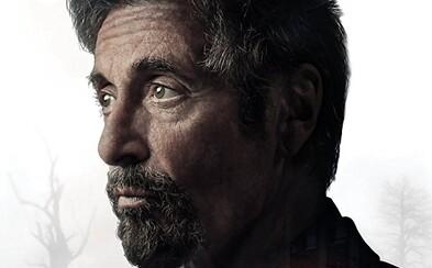 Al Pacino pátra v thrilleri Hangman po sériovom vrahovi, ktorý so svojimi obeťami hrá sadistickú verziu známej hry Obesenec