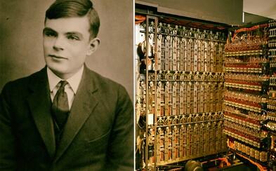 Alan Turing: Společností odsuzován za homosexualitu, ale také vnímán jako hrdina, který svou genialitou porazil Hitlera