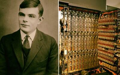 Alan Turing: Spoločnosťou odsudzovaný za homosexualitu, ale tiež vnímaný ako hrdina, ktorý svojou genialitou porazil Hitlera