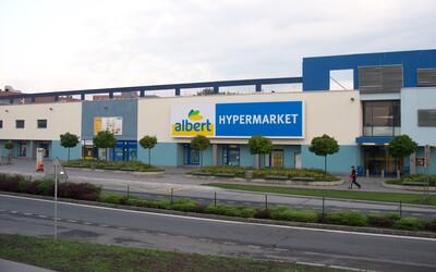 Albert v Česku dostane samoobslužné pokladny, uvažuje také o e-shopu nebo samonačítání zboží během nákupu