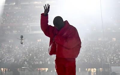 Album Donda Kanyeho Westa je konečně venku. Poslechnout si ho můžeš na streamovacích platformách