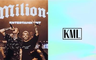 Album KML od Milion+ vychádza 30. novembra. Hosťujú Separ a Fobia Kid