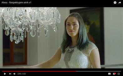 Aless predstavuje úprimnú výpoveď vo videoklipe z albumu 18, na ktorom budú hosťovať aj Separ či Delik