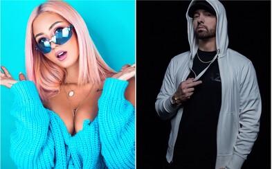 Aless rapuje o remixe na Rockstar, Eminem dissuje novú školu a my sme zistili, koľko zarábali slovenskí interpreti pred rapgame