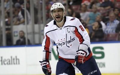 Alexander Ovečkin nastrieľal už 700 gólov v NHL. Pozri si každý jeden z jeho presných zásahov